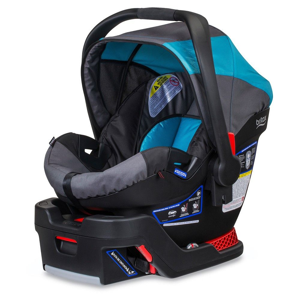 BOB BSafe 35 Infant Car Seat Lagoon Baby car seats