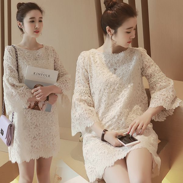 Product Name: T3478 Crochet Lace Shift Dress With Flared Sleeve Click On Link To View This Product : http://gurusing.sg/shop/womens-fashion/t3478-crochet-lace-shift-dress-flared-sleeve. We Have Publish More Products And Special Offer Are Going On Our Website GuruSing. Hurry Enjoy Up To 80% Discounts......