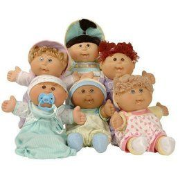 Craft Attic Resources Cabbage Patch And Baby Doll Resources Cabbage Patch Dolls Baby Doll Clothes Baby Doll Pattern