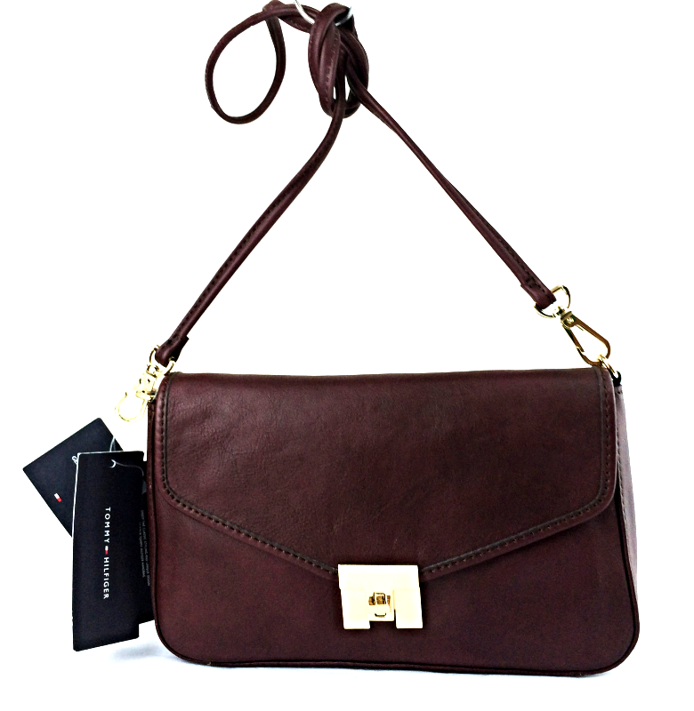 Leather Cross Body Bag - Sales Up to -50% Tommy Hilfiger aANPLhGGy0