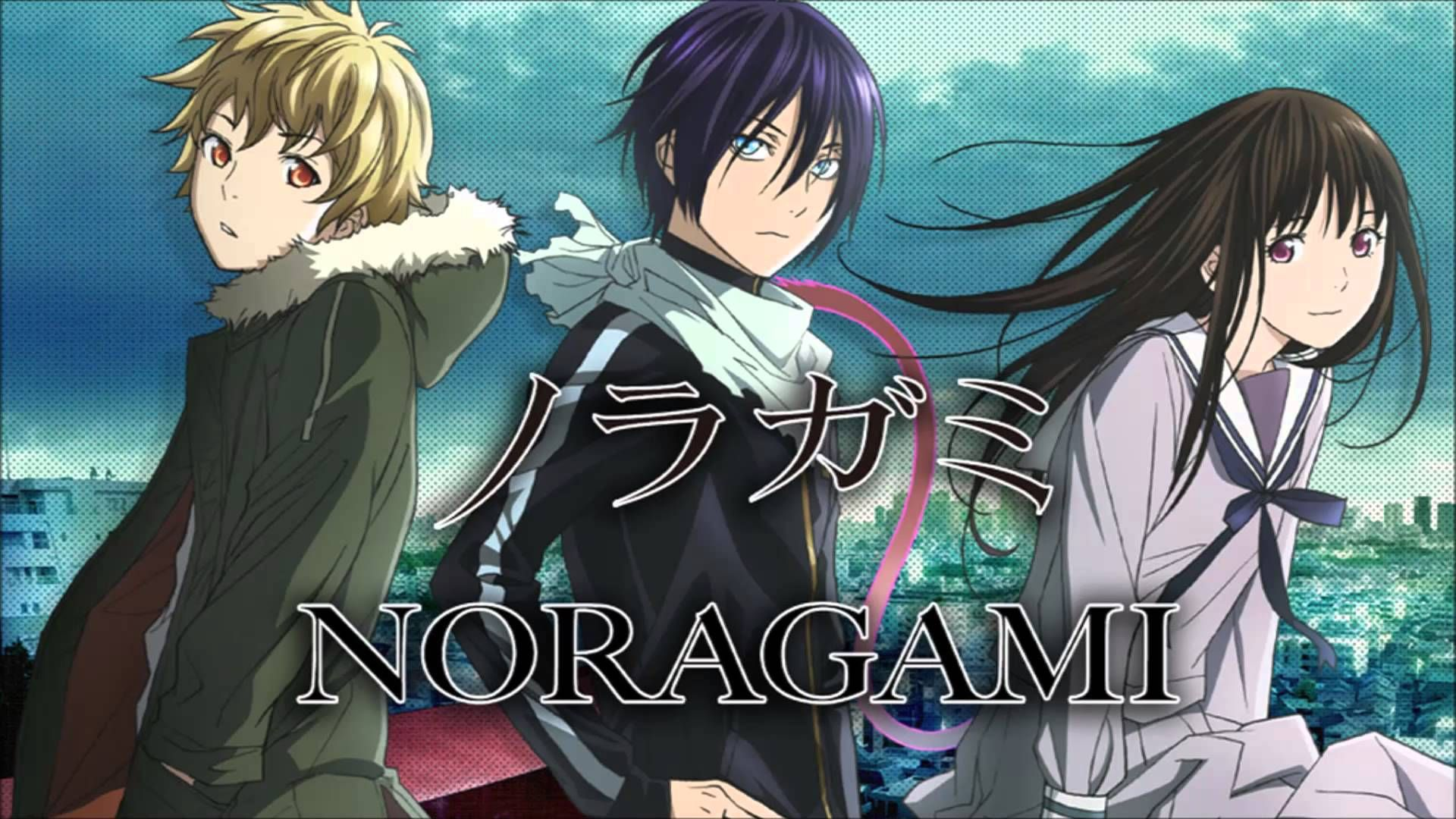 Noragami Anime Videos Are Added To Download Or Watch