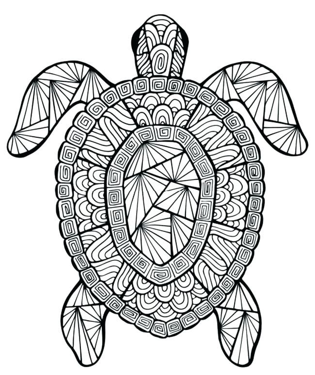 Free Mandala Coloring Pages To Print Charming For Adults New Fun Printable