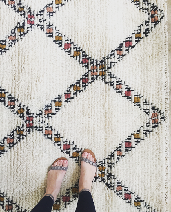 Some Favorite Rugs                                                                                                                                                                                 More