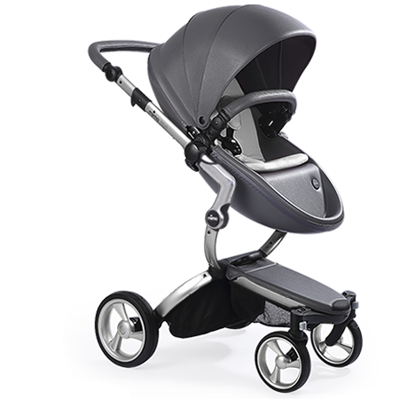 Mima Xari Stroller Silver Frame (With images) Mima