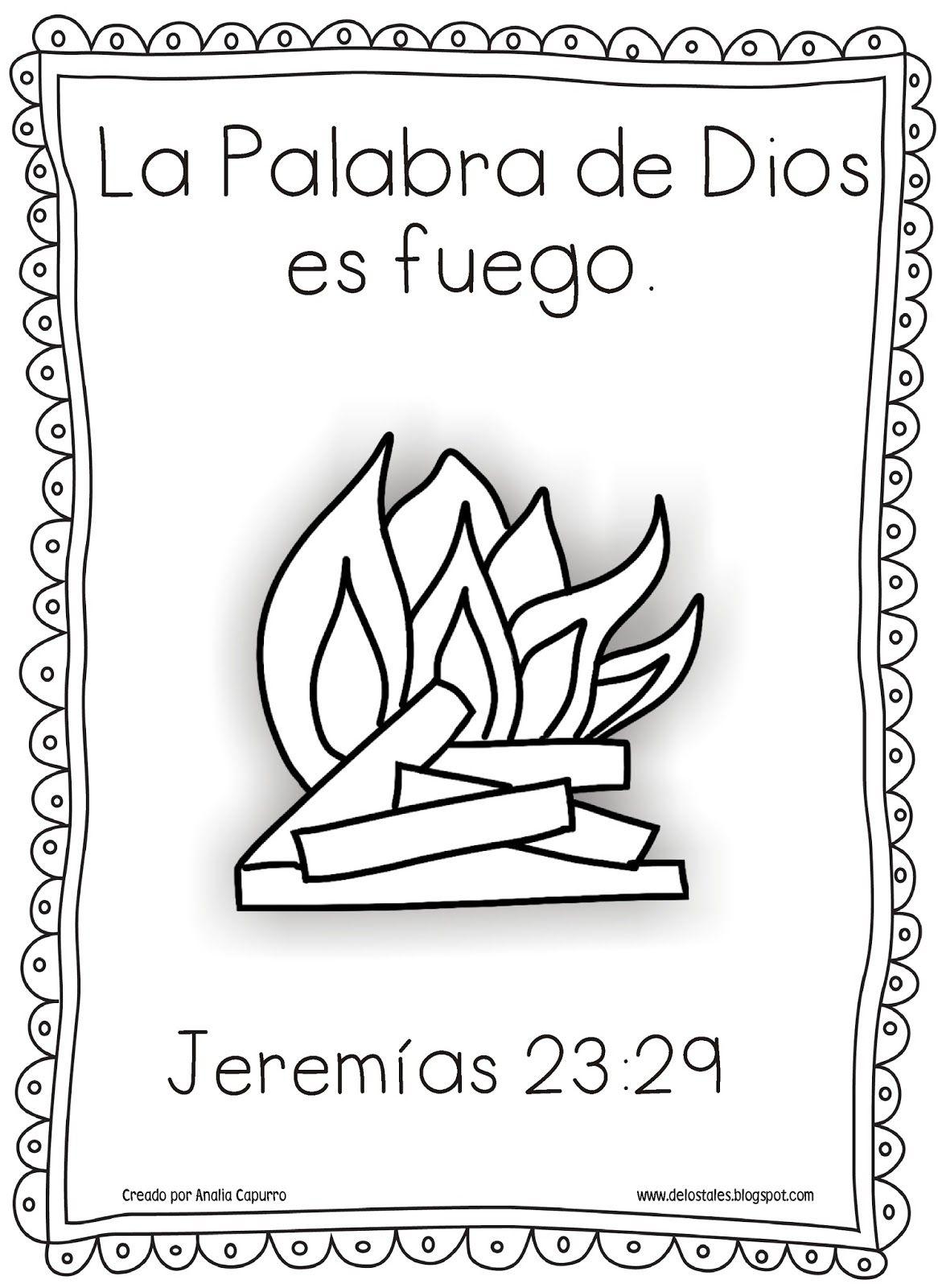 La Biblia es como... Semilla : Lucas 8:11 Oro y Plata : Salmos 119 ...
