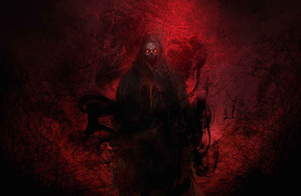 Yet Another Gaming Dump Gurps Style Scary Art Dark Fantasy Artwork Fantasy