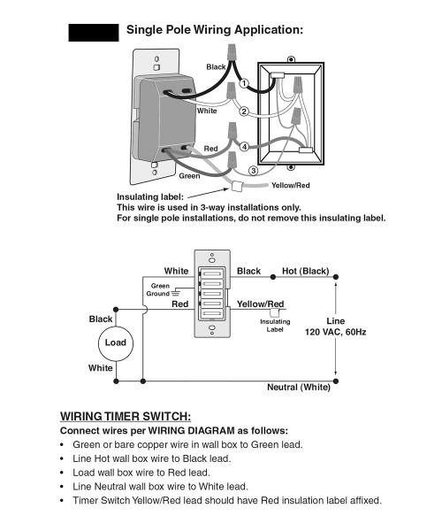 Leviton Timer Wiring Diagram - Wiring Diagram B5 on leviton 4 way switch diagram, dimmer switch installation diagram, lutron 4-way switch diagram, 3-way dimmer diagram, four-way switch diagram, 4 way dimmer switch installation, leviton three-way diagram, 4 way relay wiring diagram,