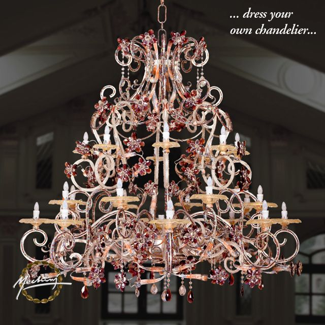 Mechini Com Is A Leading Company Providing Designer Chandeliers