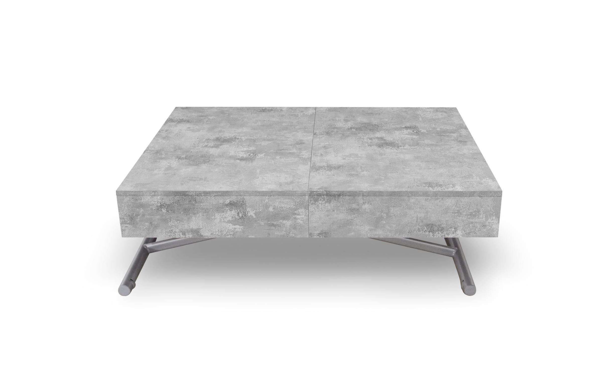Table Basse Relevable Sundance Effet Beton En 2020 Table Basse Relevable Table Basse Et Table