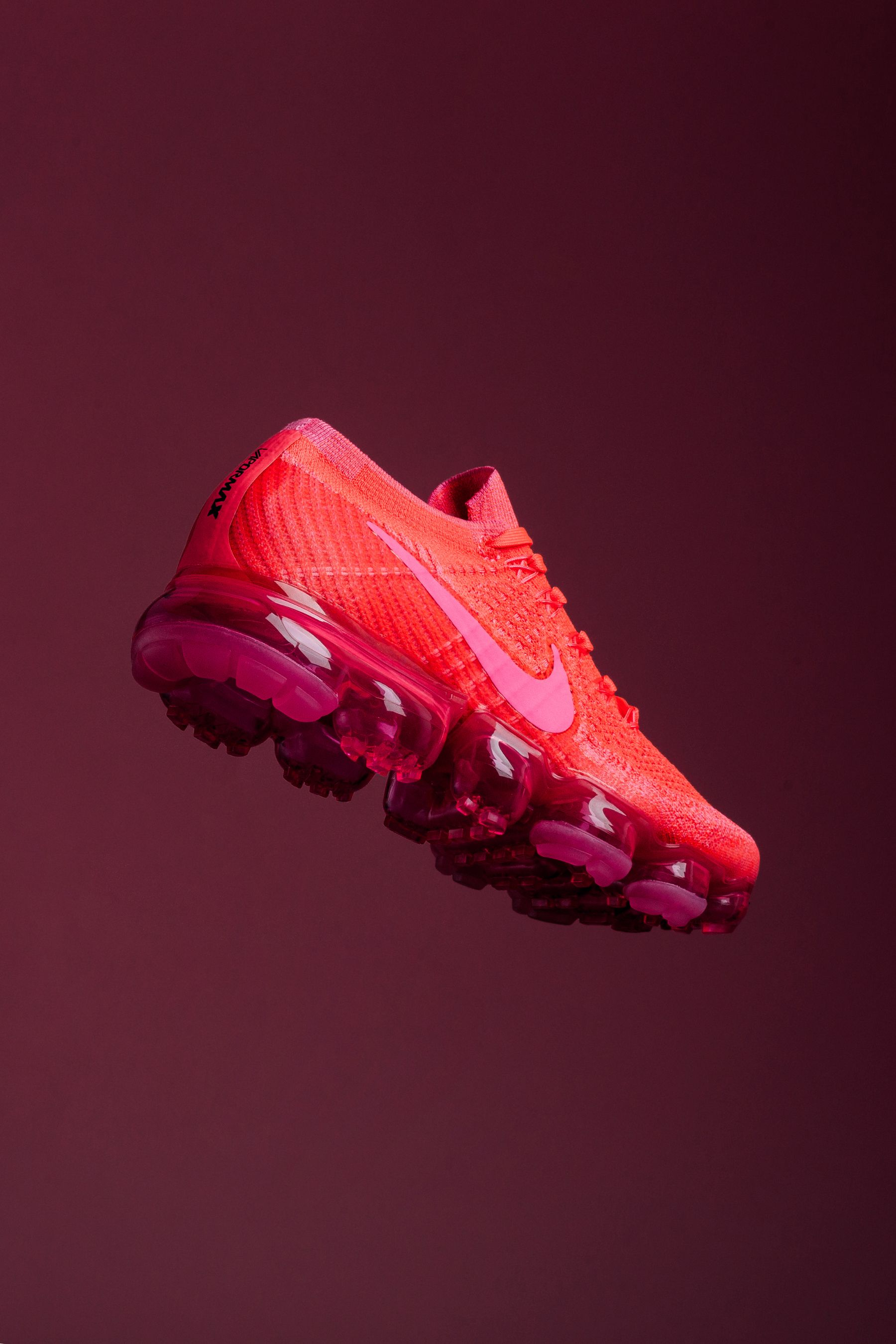 fed7d35664e Nike Women s Air VaporMax Flyknit