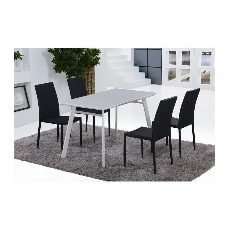 J M Furniture B24 Dining Table Dining Table Dining Chairs