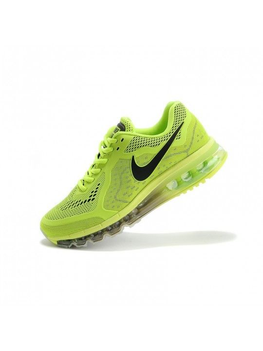 AIR MAX 2014 amarillo