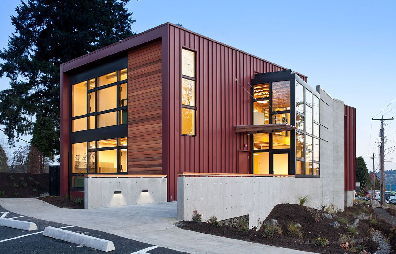 40 Most Impressive Small Office Building Design Ideas Building Design Office Building Plans Office Building