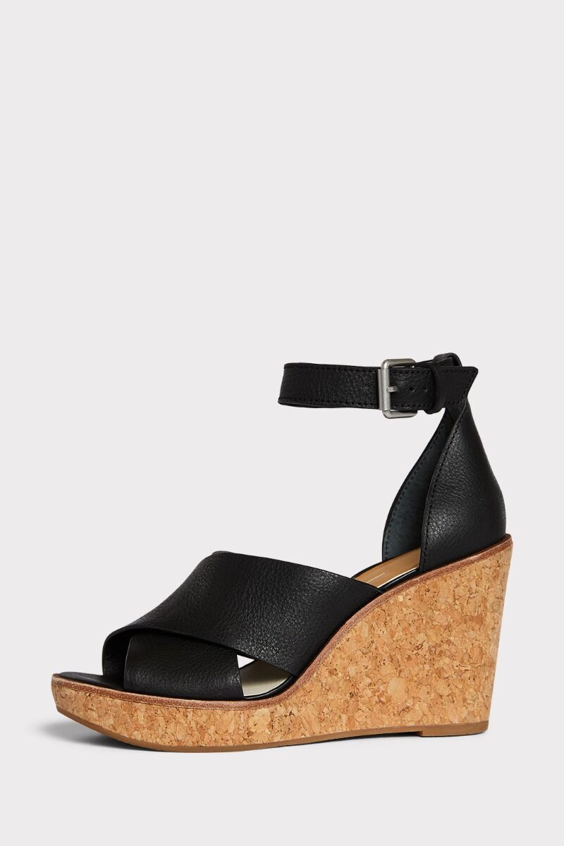 Urbane Cork Wedge Cork wedge, Wedges, Outfit upgrade