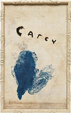 Julian Schnabel, Carey