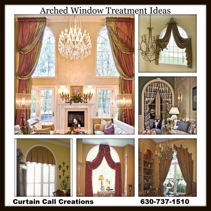 Arched Window Treatments Ideas Arched Window Treatment Ideas - Arched window coverings window treatments for arch windows ideas