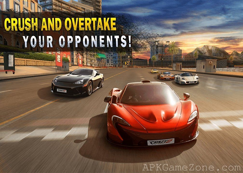 Crazy For Speed VIP Mod Download APK Best android