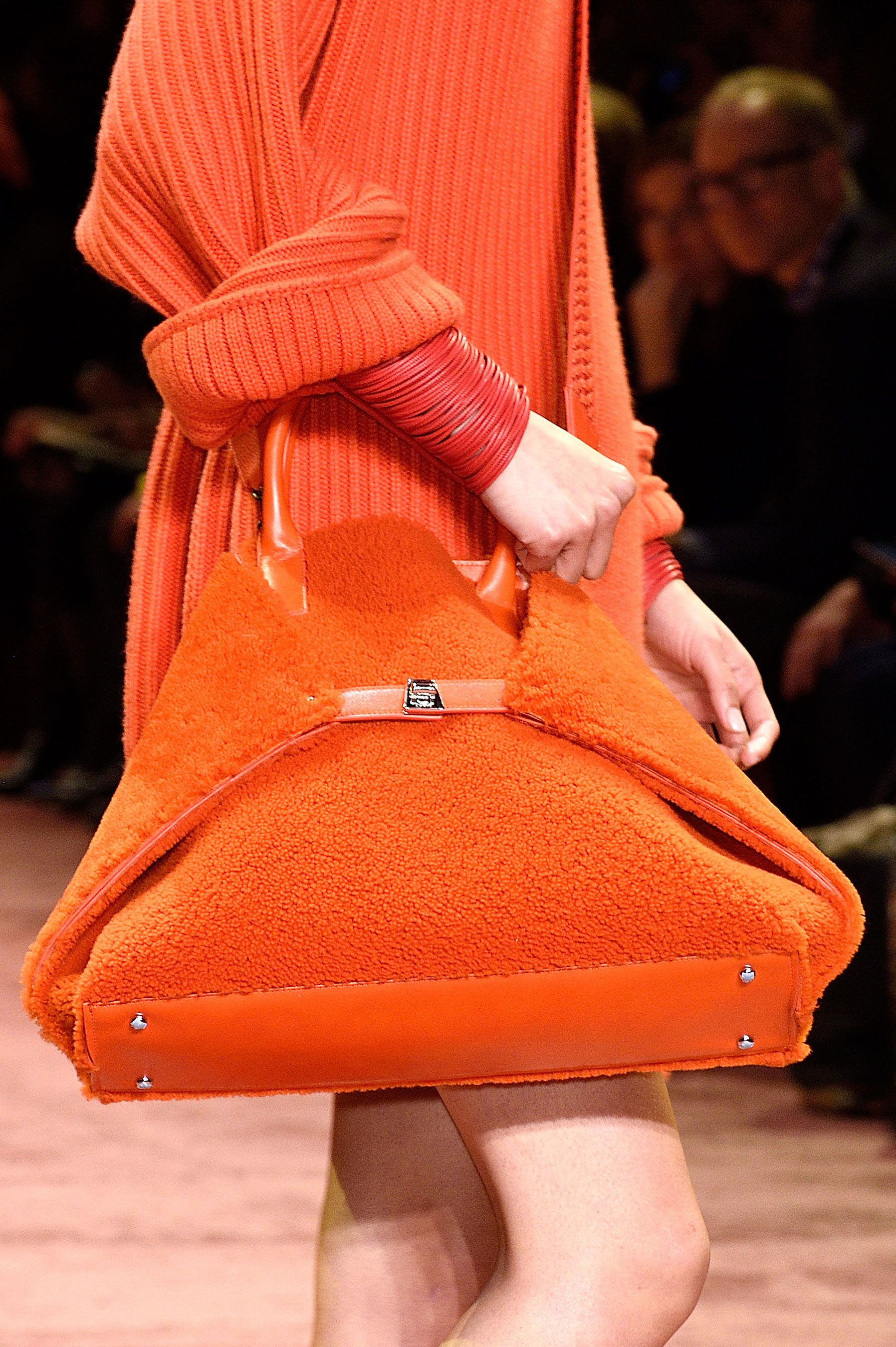 Chanel, Louis Vuitton, Céline  Come See the Amazing Bags From Paris Fashion  Week 9f04cbec527