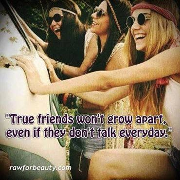 True Friends x