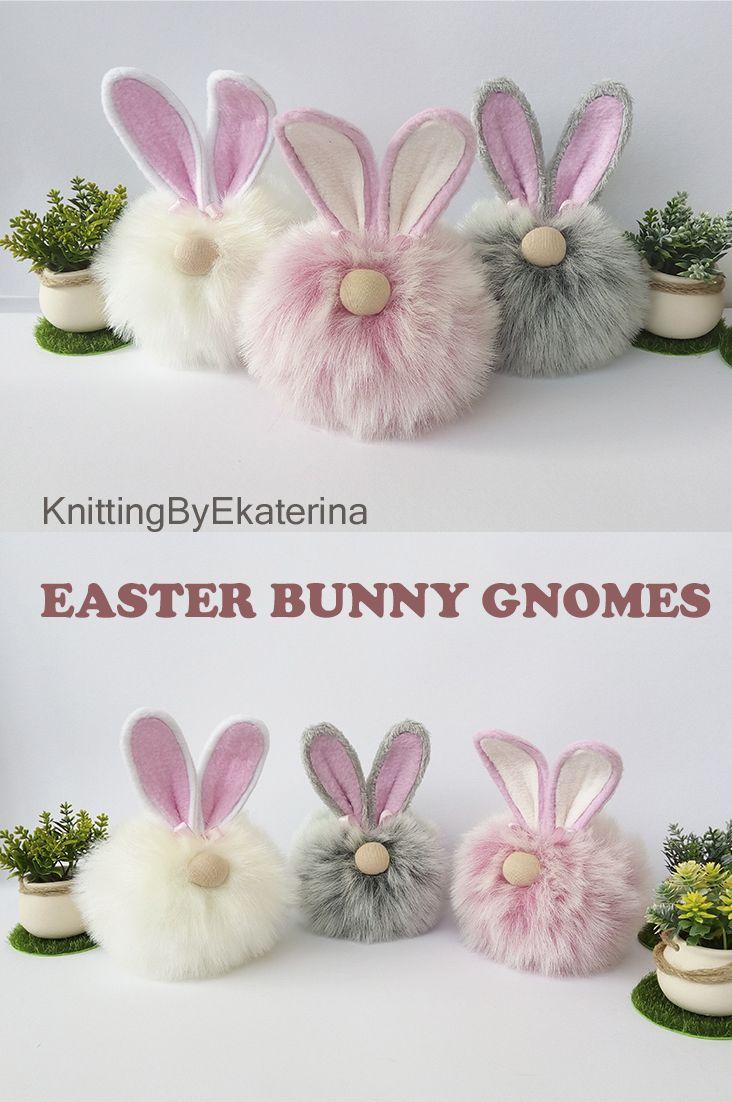 Easter Gnomes | Spring Gnomes