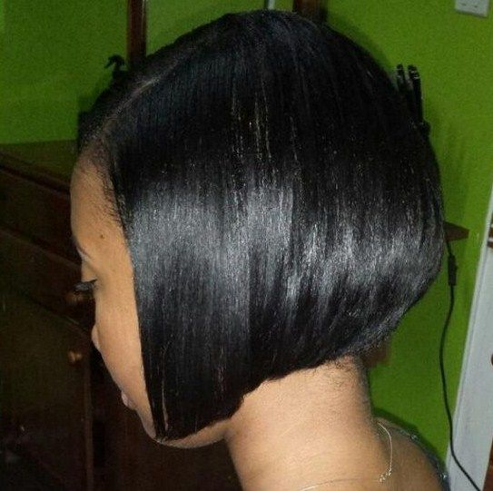 Dominican Blowout Short Hair Google Search Bob Hairstyles Hairstyle Short Hair Styles