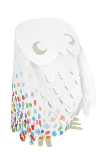 Lamps Owl Lamp