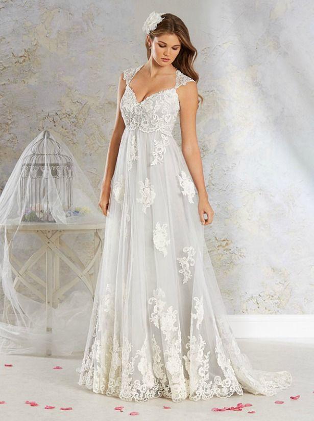Empire style wedding dresses uk stores | Style dress