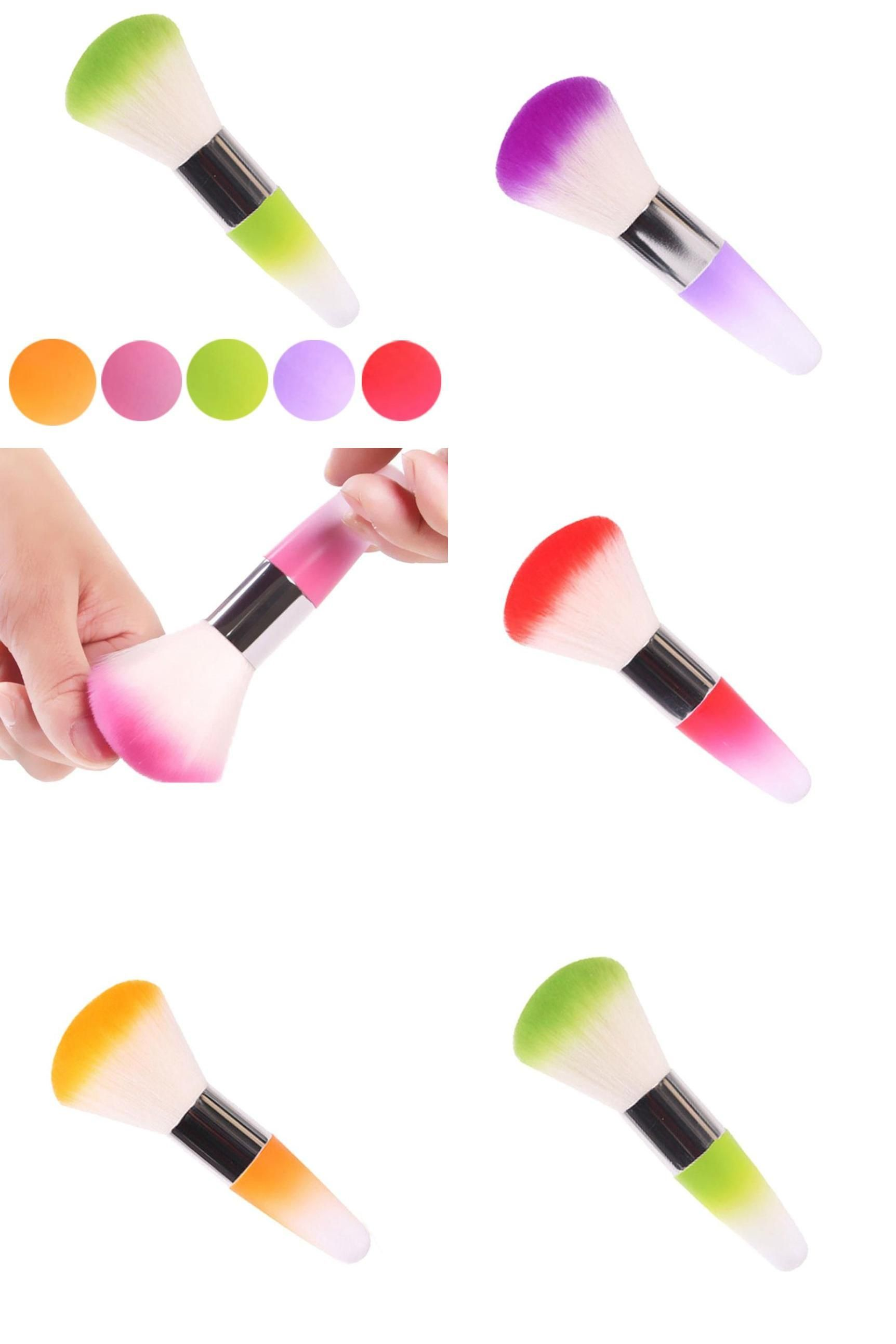 How To Clean Acrylic Nail Brushes : clean, acrylic, brushes, Visit, Legal, Brush, Remove, Powder, Acrylic, Nails, Clean, #Advertisement, Brush,, Nails,, Brushes