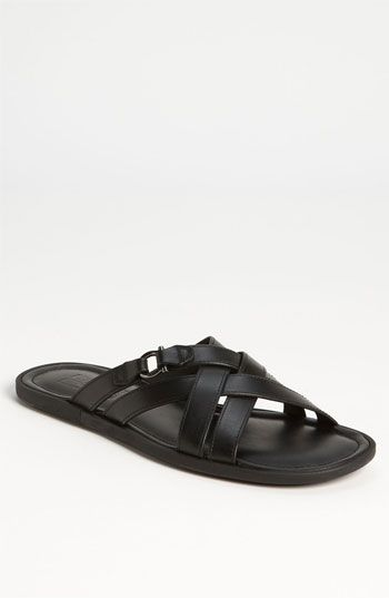 1b8465eaf Salvatore Ferragamo  Tirreno  Cross Strap Sandal available at Nordstrom