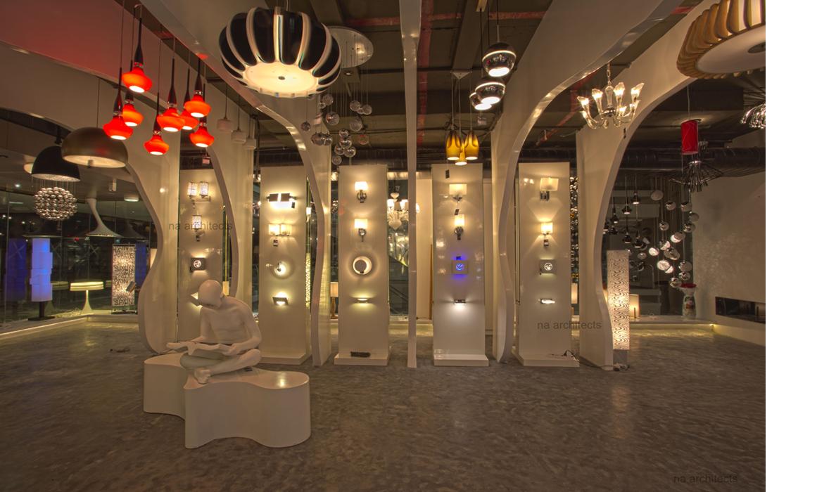 Top Furniture Showroom In Hyderabad Interior Design