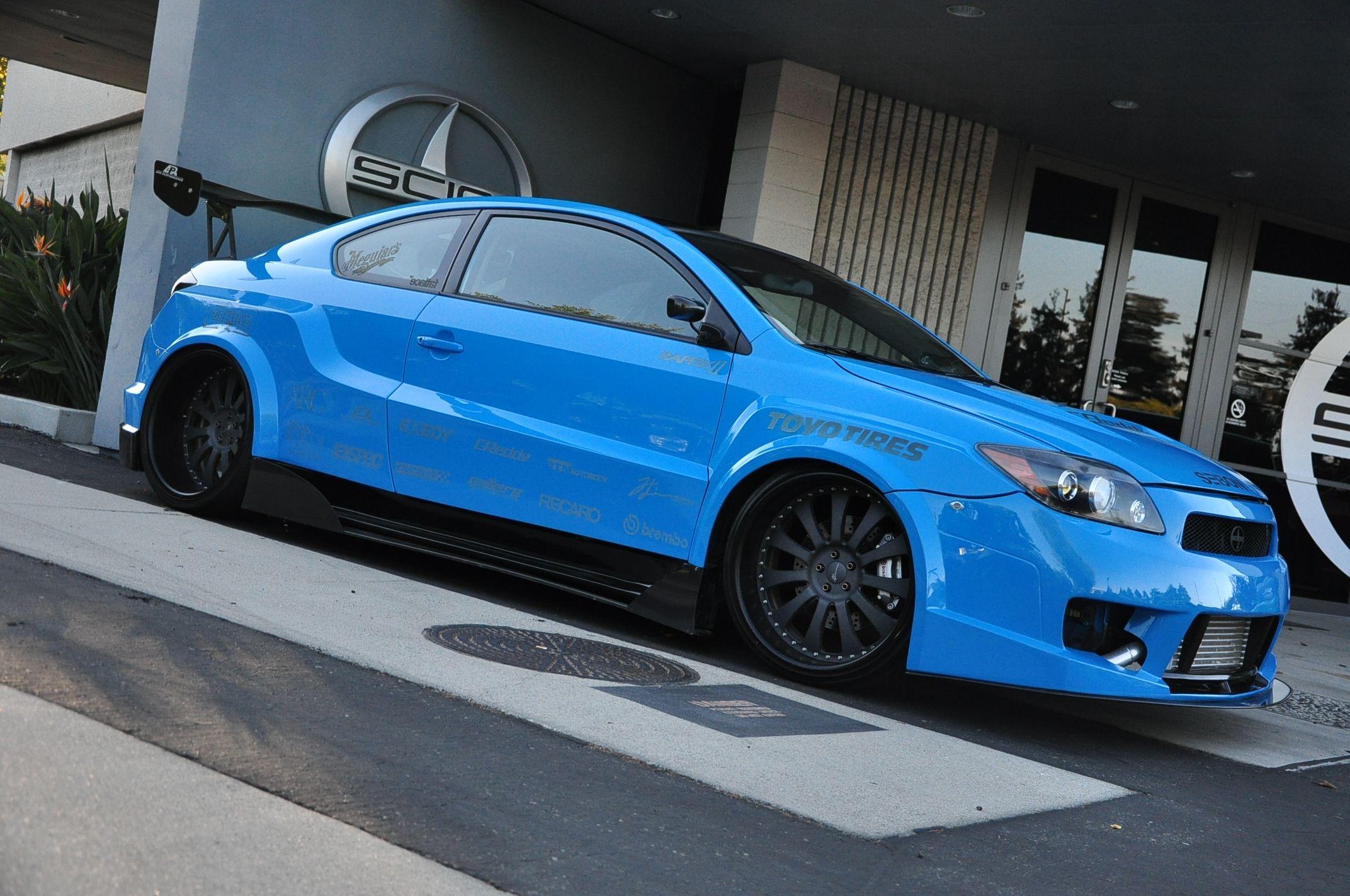 Who Makes Scion Cars Html Autos Weblog
