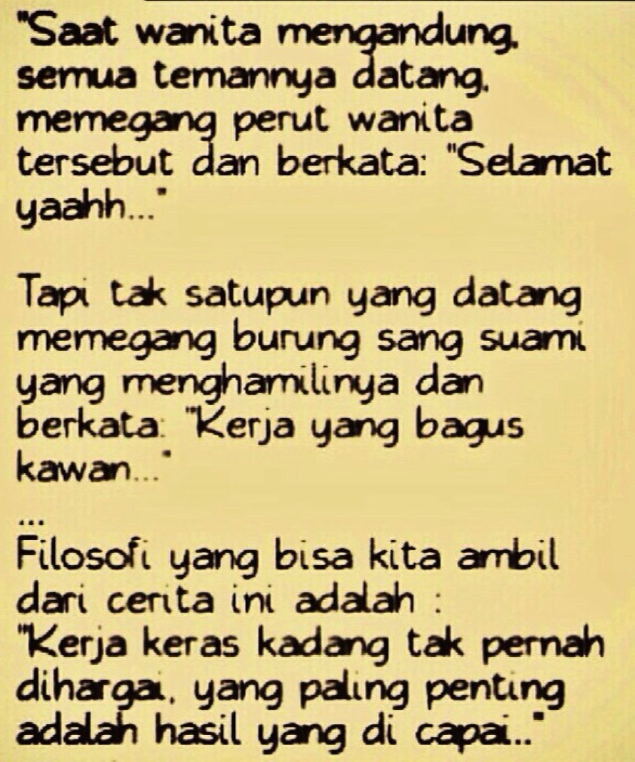 Pin By Trendy Alfiany On Quotes Indonesia Jokes Quotes Funny