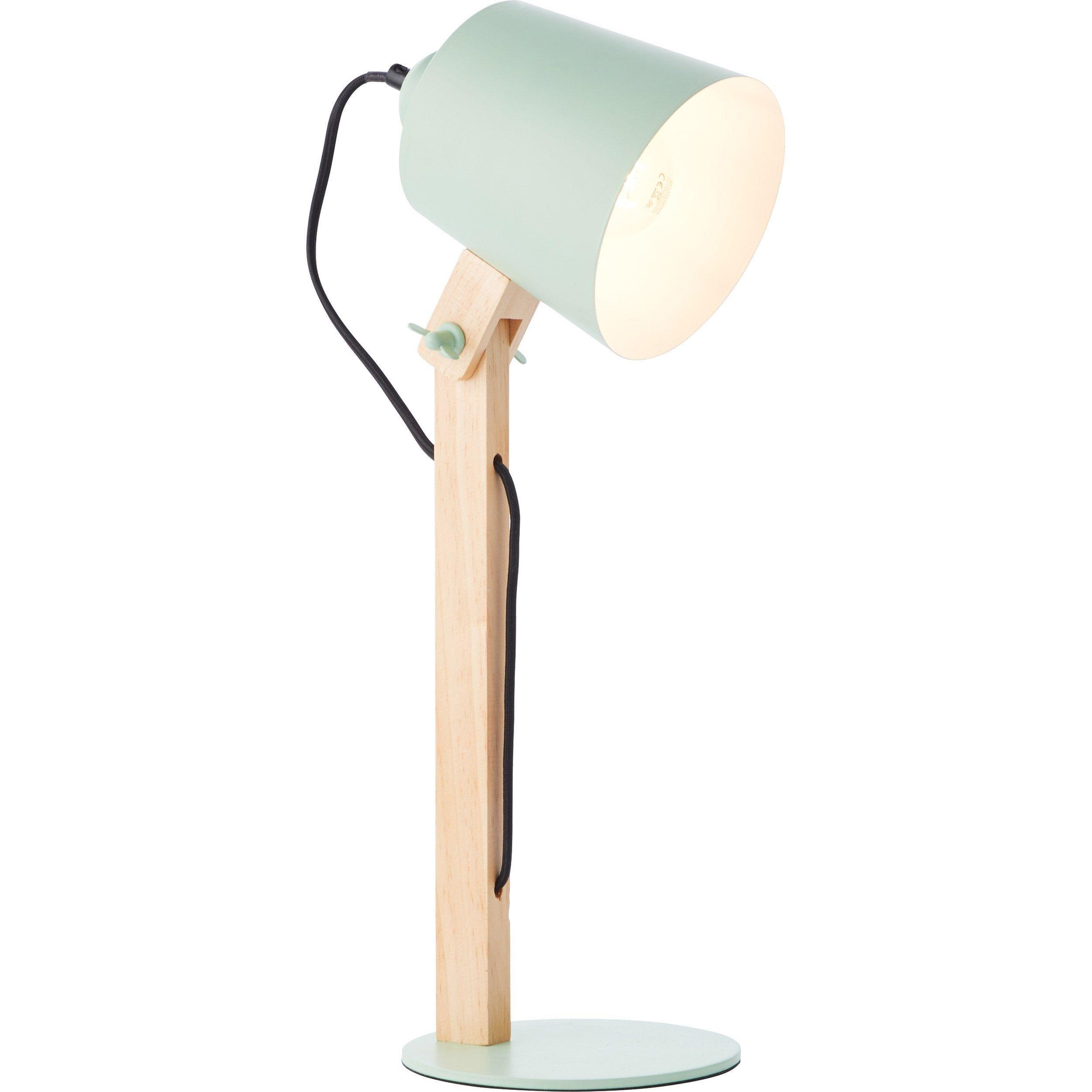 vert brilliant swivel lampe enfant