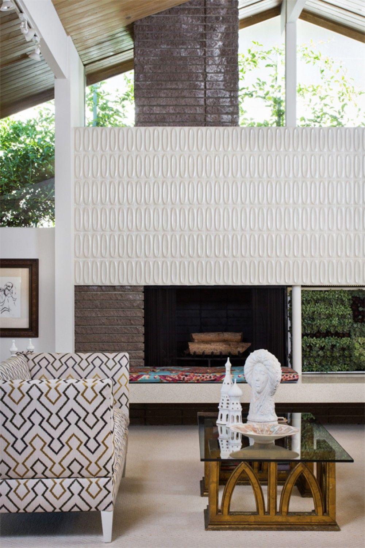 Residential | House of Honey | heath ceramics tiles | living spaces ...