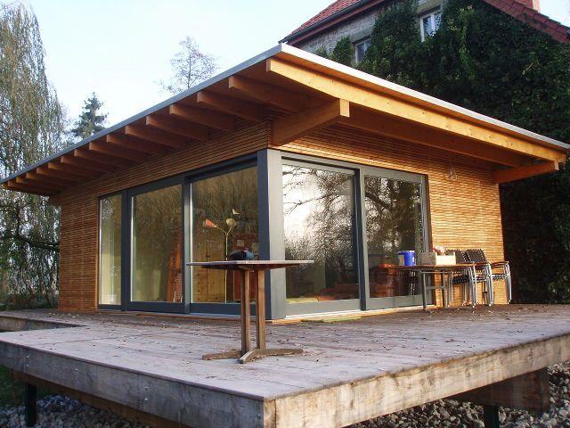 Holzrahmenbau TUHolzbau MeisterZimmerei für