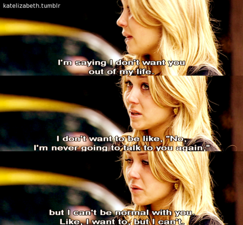 Jason Breakup Epic Moment From The Hills Lauren Conrad Quotes Notting Hill Quotes Pretty Words