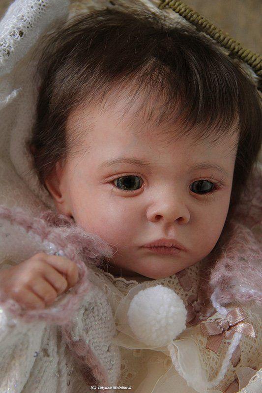 Моя грустинка Ирочка. Моя реборн Эльфиечка / Куклы Реборн Беби - фото, изготовление своими руками. Reborn Baby doll - оцените мастерство / Бэйбики. Куклы фото. Одежда для кукол