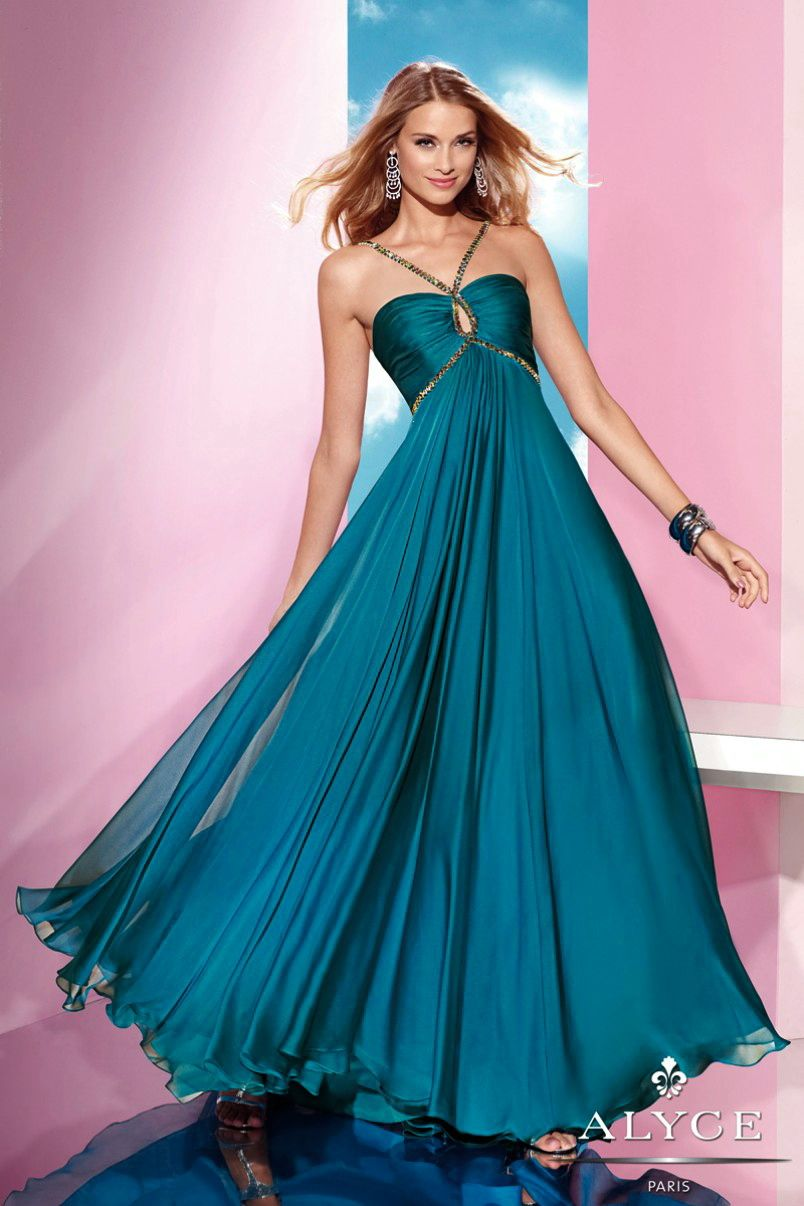 Evening Dresses by ALYCE B\'DAZZLE 35606 Party Time! | <3 Couture ...