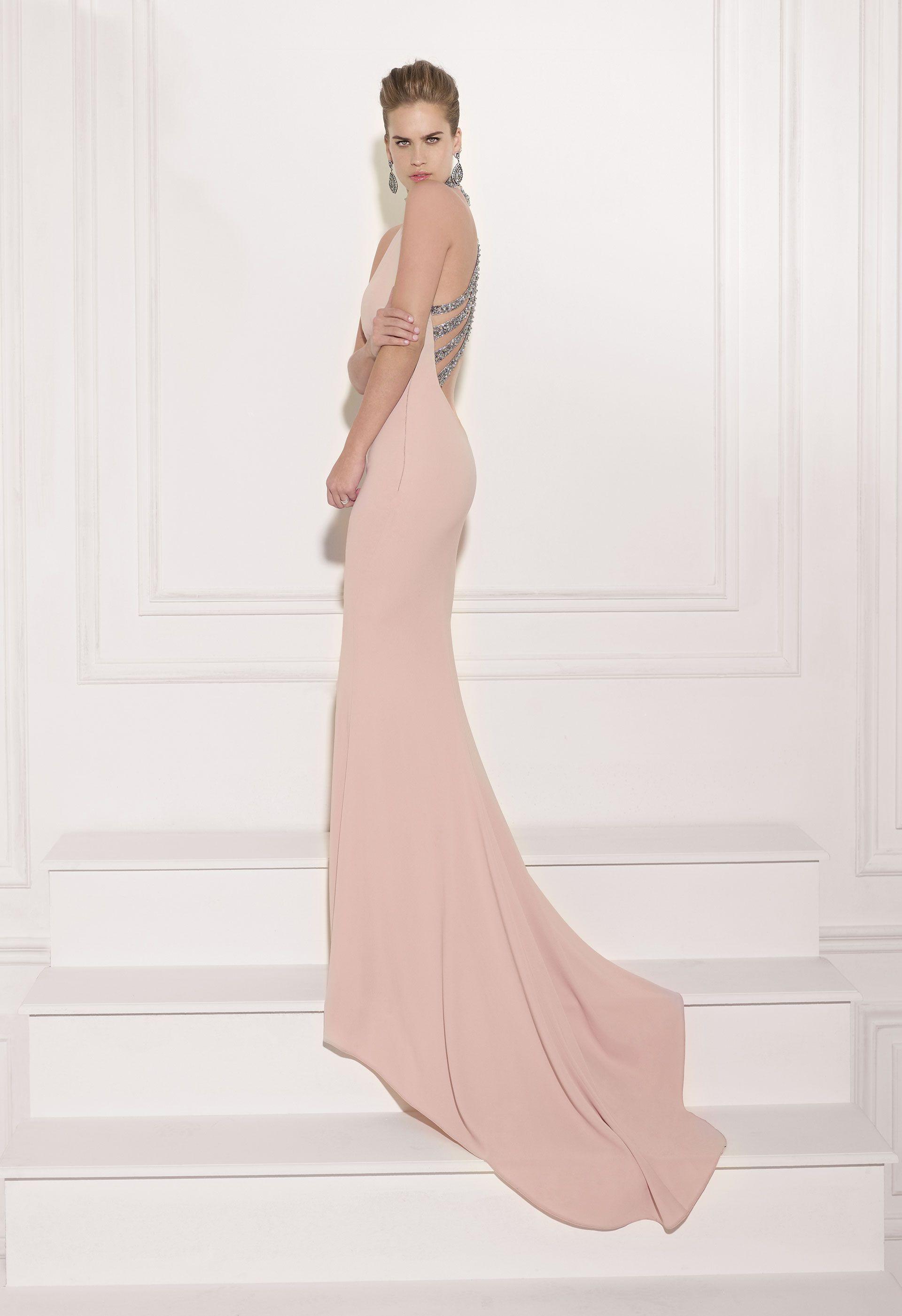 Tarik Ediz | Prom | Evening Dresses | Abiye | Prom dresses long ...