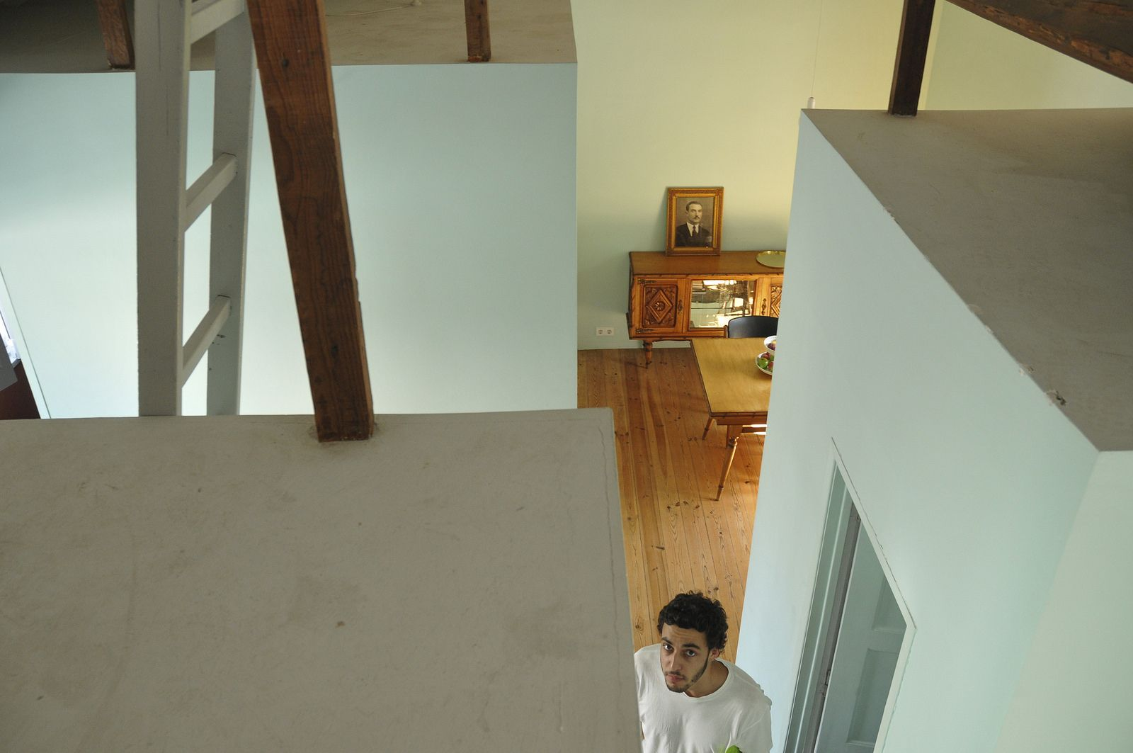Reabilitação em Belém  | Open House Lisboa 2 - 3 July 2016 | Trienal de Arquitectura de Lisboa © Eduardo Sousa Ribeiro