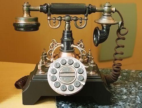 """Приголомшлива розповідь Пола Вілларда """"Старий телефон"""". До сліз…"""