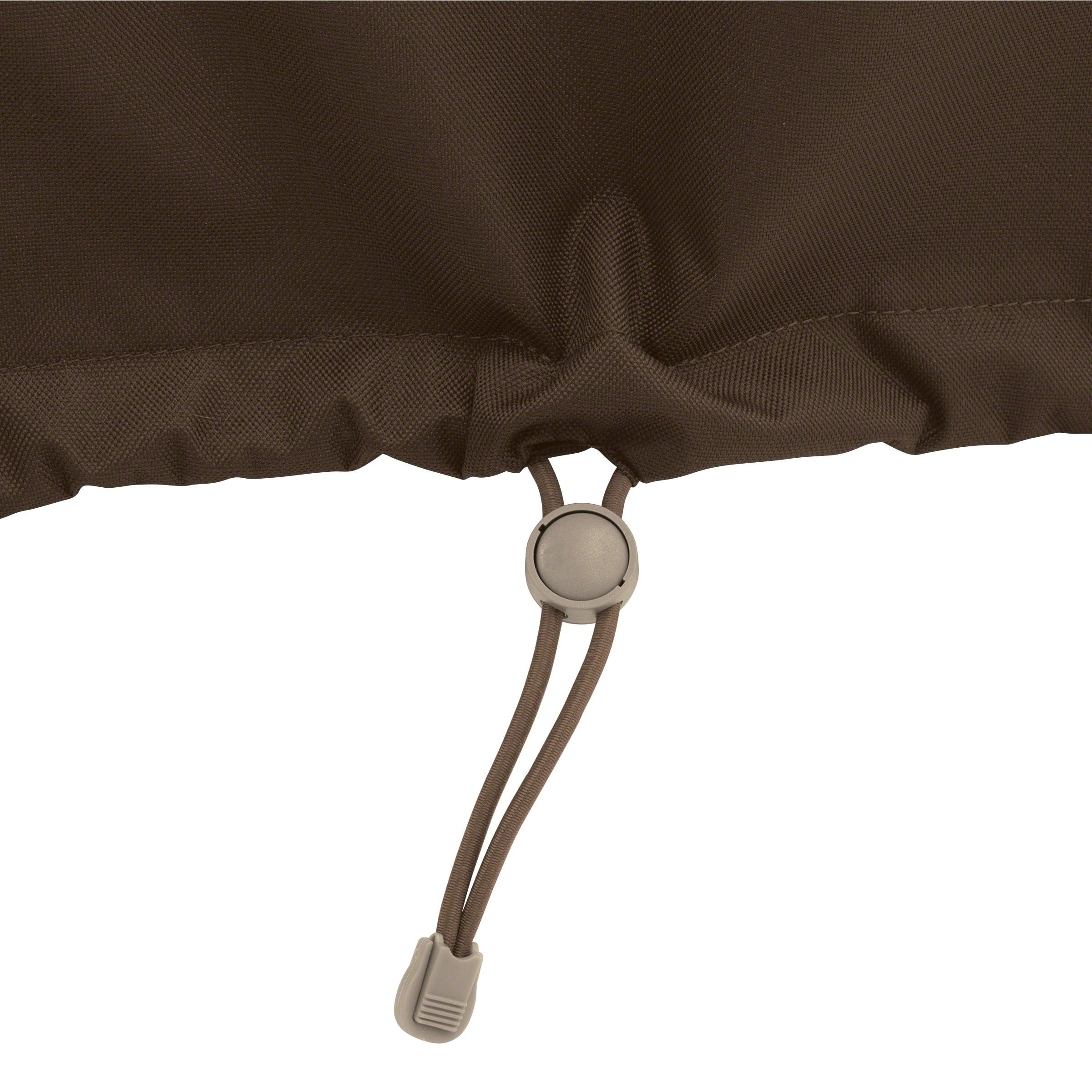 Exceptionnel Classic Accessories Madrona™ RainProof™ Patio Umbrella Cover, Brown  (Polyester) #55