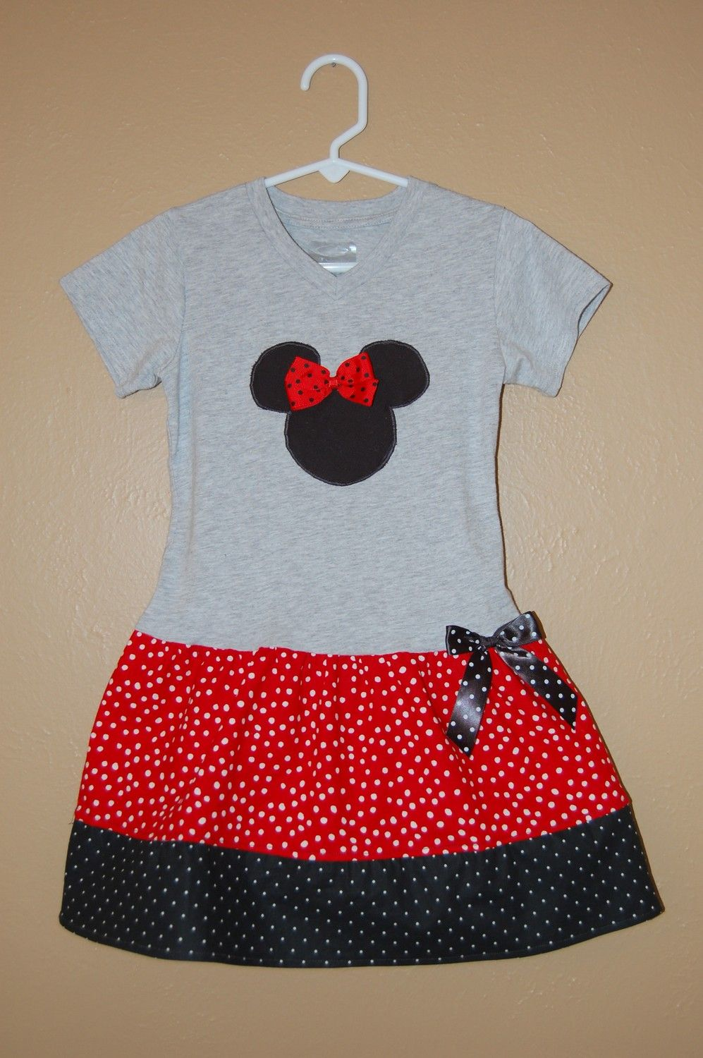 Contemporary Minnie Mouse Party Dresses Photos - All Wedding Dresses ...