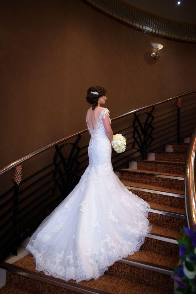 Justin Alexander 8758 Wedding Dress | Wedding dresses glasgow ...