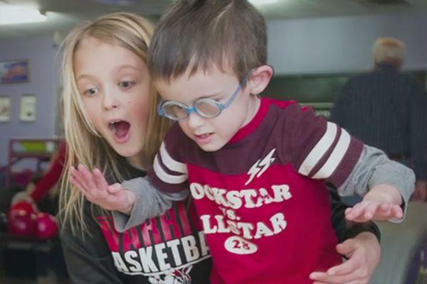how to teach a deaf and blind baby