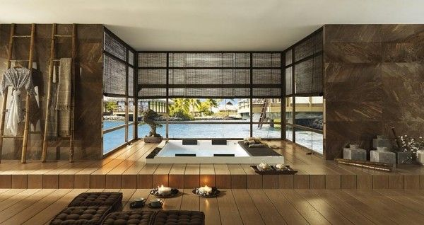 Surprising Home Spa Design Ideas Gallery - Best inspiration home ...
