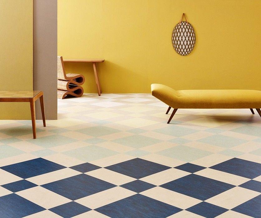 Forbo Flooring Product Marmoleum Modular Dutch Design