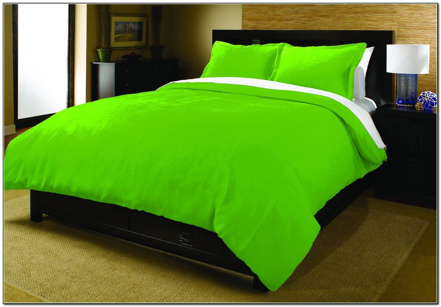 Merveilleux Pink And Lime Green Bedding SetsHome Furniture Design   Beds .