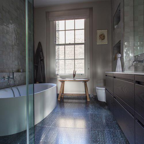 Hammam badkamer | Badkamer | Pinterest - Badkamer, Marokkaanse ...