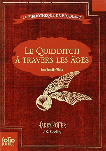 Epingle Par Manon Gariepy Sur Livres Harry Potter World